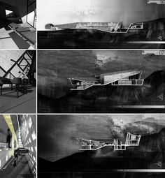 """The 41 projects of GREAT 2013 exhibition """"THEIR FIRST BUILDINGS"""""""