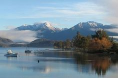 14 best lake te anau images milford sound te anau new zealand rh pinterest com