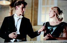 Grand Hotel tv series , Season 1 episode 1.