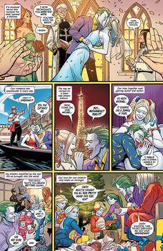 Harley Quinn #13, DC Comics