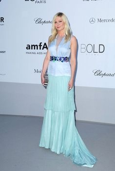 Kirsten Dunst Photo - The 2012 amfAR Gala