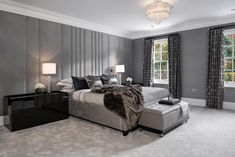 master suite Beaconsfield, Zafiro Homes