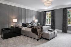 master suite Beaconsfield, Zafiro Homes