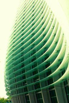 The National Art Center, Tokyo | Kisho Kurokawa and Associates | 2006