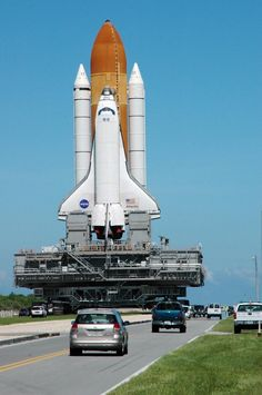 Nasa Space Program, One Step Beyond, Nasa History, Space Projects, Kennedy Space Center, Air And Space Museum, Earth From Space, Space And Astronomy, To Infinity And Beyond