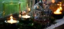 Since man's earliest days on earth, people have created altars and shrines in sacred places to invoke the spirits, pray to their chosen deities and