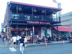 Dinosaur Bar-B-Que, Syracuse - Menu, Prices & Restaurant Reviews ...