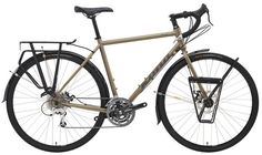 Picture of Kona Sutra touring bike