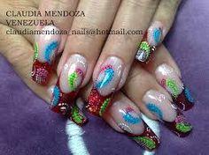 Resultado de imagen para uñas acrilicas venezuela