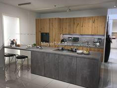 Keuken I Beton I