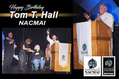 Happy Birthday to Tom T Hall May 25, 1936   North American Country Music Associations International