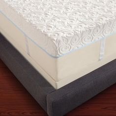 Introducing The Revolutionary Tempur Sealy Ideal Temp Mattress Mack Has Been Ing Mattresses For 36 Years And He Describes This Mat