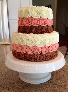 neapolitan wedding cake chocolate and strawberry wedding cake the most delicious 17797