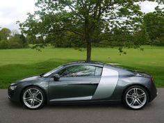 2007 Audi R8 4.2 FSI Quattro £50,000