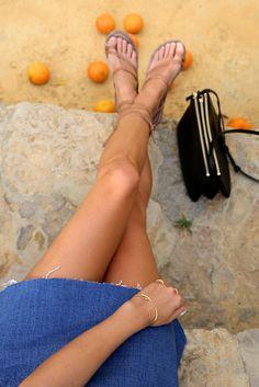Orange Huntin'