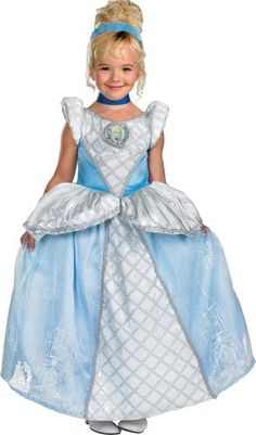 fd54a0c3ca6b Disney Storybook Cinderella Prestige Toddler / Child Costume. Cinderella Halloween  CostumeToddler Halloween CostumesGirl ...