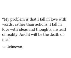 falling in love quotes tumblr - Google Search