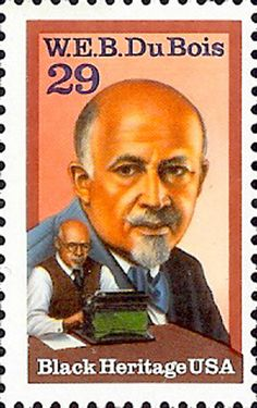 "William Edward Burghardt ""W. E. B."" Du Bois (February 23, 1868 – August 27, 1963) was an American sociologist, historian, civil rights activist, Pan-Africanist, author and editor. After graduating from Harvard, where he was the first African American to earn a doctorate, he became a professor of history, sociology and economics at Atlanta University. Du Bois was one of the co-founders of the National Association for the Advancement of Colored People (NAACP) in 1909."