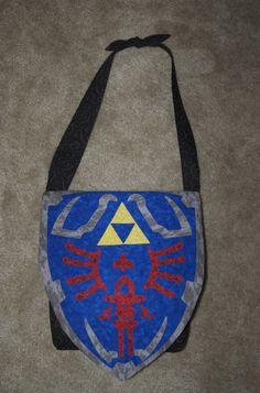 Zelda purse - Imgur