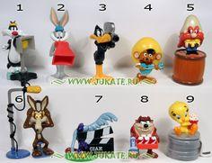 Looney Tunes (2002)