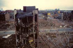 WTC 16 - from Bushwick by stevensiegel260, via Flickr