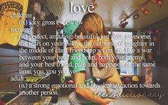 Teen Love is definitely the best <3