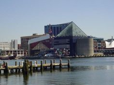 Baltimore Aquarium - Baltimore, MD