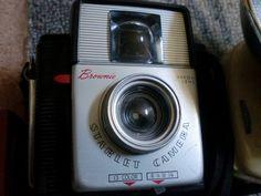 FINN – gammelt kamera