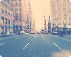 new york city :) via @ Ana Fuentes