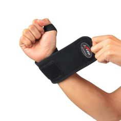 Comfort Cool Thumb Cmc Abduction Splint For Median Nerve