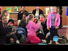 Baby Rhyme Time - YouTube