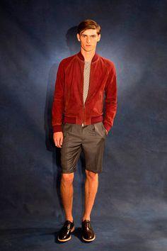 Todd Snyder coleccion primavera verano 2014 New York Fashion Week