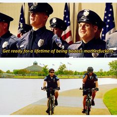 21 Jumpstreet.  When I saw this scene I had to pause the movie I was laughing so hard.