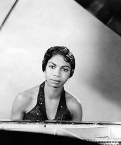 It is hard to point to a more versatile female vocalist than Nina Simone, whose vast repertoire effortlessly moved from pop and folk/singer-songwriter traditions, via blues and soul to jazz… Nina Simone, Lewis Carroll, Mississippi, Divas, Wild Is The Wind, Music Pics, Celebrity Gallery, Jazz Musicians, Jazz Blues