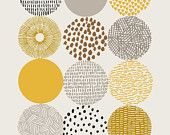 Circles - Eloise Renouf