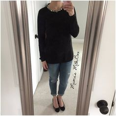 Elena's (Nursing Outfit of the Day) - the Emmy sweaters are here! Breastfeeding Fashion, Breastfeeding Clothes, Nursing Clothes, Bump Style, Maternity Fashion, Outfit Of The Day, Normcore, Sweaters, Outfits
