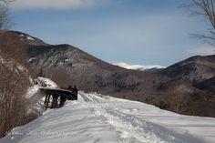 New Hampshire Ice Climbing