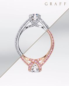Choose the Legacy setting for a scintillating twist on a classic. Uncover the wonder of Graff at our Toronto flagship boutique. Jewellery Advertising, Jewelry Ads, Photo Jewelry, Jewelry Rings, Jewelery, Photographing Jewelry, Jewelry Design Drawing, Jewelry Photography, Ring Designs