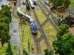 Czech model railway layout  http://haveitcz.blogspot.co.uk/