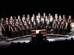 """Sleigh Bells"" arr. Earlene Rentz performed by Wachusett Concert Chorus, Dec 2013 - YouTube"