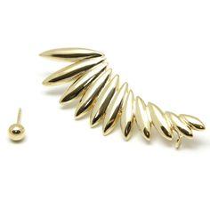 EAR CUFF SEMI JÓIA :: Alessandra Schmidt Acessórios Finos  http://www.alessandraschmidt.com/prod,IDLoja,23604,IDProduto,4033978,brincos-ear-cuff-semi-joia