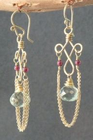 how to make gypsy jewelry - Google Search