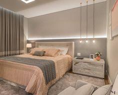Small Room Bedroom, Home Decor Bedroom, Modern Bedroom, Teen Bedroom Designs, Bedroom Styles, Home Room Design, Dream Home Design, House Design, Luxury Rooms