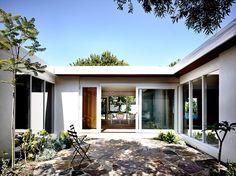Esta residencia se encuentra en el área de Bayside en Melbourne. | Galería de fotos 1 de 13 | AD MX