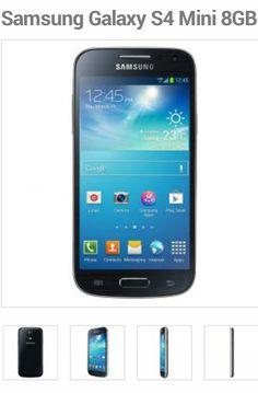¿Por qué la gente compra los Galaxy S Mini? ~ SpanglishReview