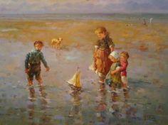children-playing-jean-lefort.jpg (428×320)