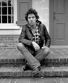 The Darkness Sessions: Photographs of Bruce Springsteen and the E Street Band from 1978 Pictures - The Indian King | Rolling Stone