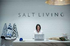 Meet: Salt Living - The Beach People™  #saltliving #thebeachpeople #coastal #boutique