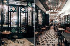 Barcelona / Toto / LANE Travel Diary & City Guide