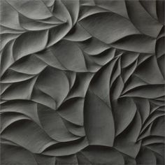 Transitional Stone from Artistic Tile, Model: Leaves Gris